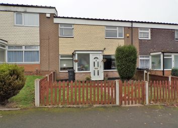 Thumbnail 3 bedroom terraced house for sale in Masham Close, Stechford, Birmingham
