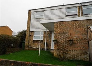 Thumbnail 3 bedroom property to rent in Primrose Close, Eastbourne
