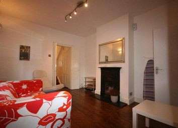 Thumbnail 2 bed flat to rent in Parfrey Street, Hammersmith