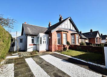 2 bed semi-detached bungalow for sale in Caerlaverock Avenue, Prestwick, South Ayrshire KA9