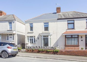 Thumbnail 2 bed property for sale in Zouch Street, Manselton, Swansea