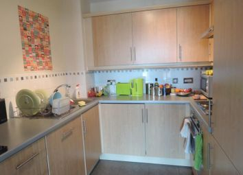 Thumbnail 2 bed flat to rent in 56 Bath Row, Park Central, Birmingham