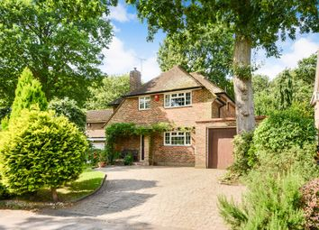 Thumbnail 3 bed detached house for sale in Woodland Rise, Welwyn Garden City, Hertfordshire