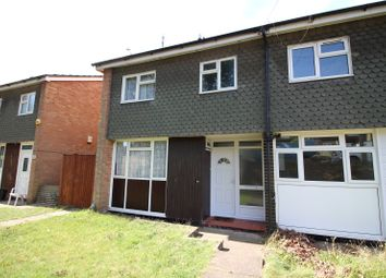 Thumbnail 3 bed end terrace house to rent in Barnsdale Road, Reading, Berkshire