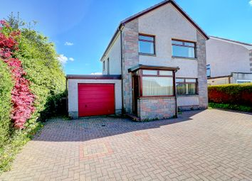 Thumbnail 3 bed detached house for sale in Hillview Drive, Dumfries