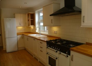 Thumbnail 2 bed terraced house to rent in Jersey Road, Wolverton, Milton Keynes
