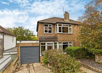 Newstead Rise, Caterham, Surrey CR3. 3 bed semi-detached house