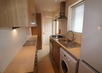 Thumbnail 5 bed semi-detached house to rent in Mundella Street, Leicester