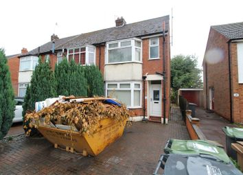 Thumbnail 2 bed semi-detached house to rent in Trinity Road, Luton