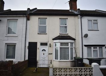 Thumbnail 3 bed property to rent in Alver Road, Gosport