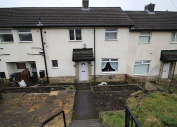 Thumbnail 3 bed terraced house to rent in Clough Lane, Halifax