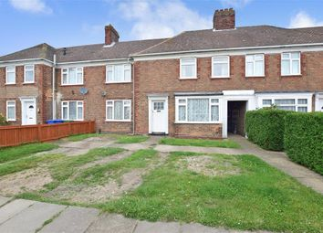 Thumbnail 3 bed terraced house for sale in Ridham Avenue, Kemsley, Sittingbourne, Kent