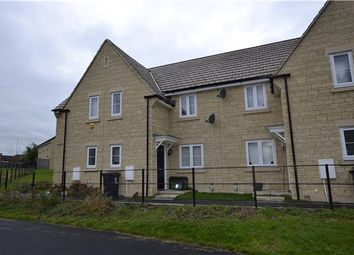 Thumbnail 2 bed terraced house to rent in Hale Close, Tuffley