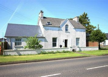 Thumbnail 4 bed detached house for sale in Drones Road, Armoy, Ballymoney, County Antrim