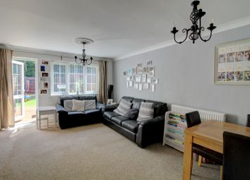 Thumbnail 2 bed terraced house for sale in Palatine Park, Laindon, Basildon