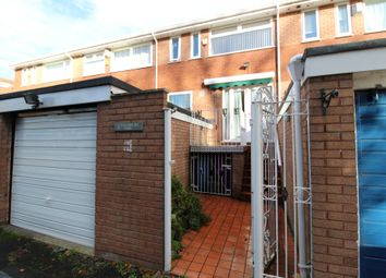 Thumbnail 3 bed terraced house to rent in Rockmount Park, Woolton