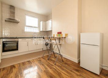 Thumbnail 2 bed flat to rent in Rye Lane, London