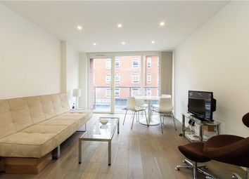 Thumbnail 1 bed property for sale in Worcester Point, Central Street, London