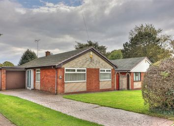 Thumbnail 3 bed detached bungalow for sale in Lawnswood, Rochdale