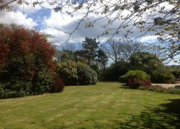 Ruan High Lanes, Truro TR2. 8 bed detached house for sale