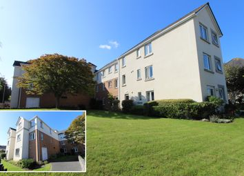 Thumbnail 1 bed flat for sale in Horn Cross Road, Plymstock, Plymouth, Devon