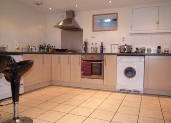 Thumbnail 3 bed terraced house to rent in St. Woolos Road, Newport