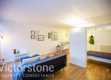 Thumbnail 1 bed flat to rent in Golden Lane Estate, Barbican, London
