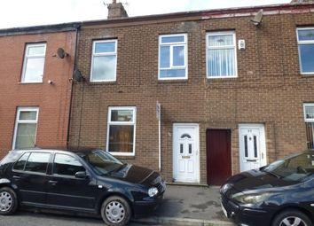 Thumbnail 3 bed terraced house for sale in Acregate Lane, Preston, Lancashire