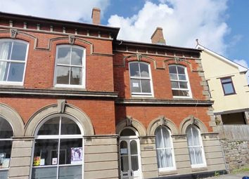 Thumbnail 1 bed flat to rent in Bank House, Stratton, Bude, Cornwall