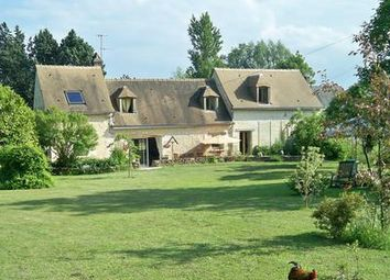 Thumbnail 4 bed property for sale in Ruille-Sur-Loir, Sarthe, France
