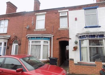 Thumbnail 3 bedroom terraced house for sale in Adelaide Street, Brierley Hill