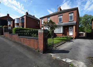 Thumbnail 3 bed semi-detached house to rent in Belgrave Road, Barnsley
