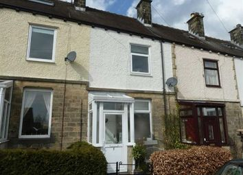 Thumbnail 2 bed terraced house to rent in Southfield Terrace, Addingham, Ilkley