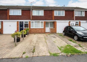 2 bed terraced house for sale in Stratton Green, Bedgrove, Aylesbury HP21