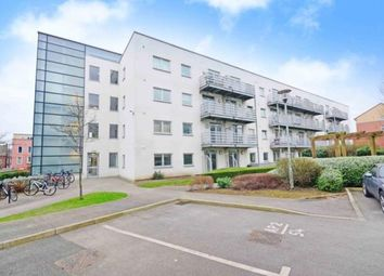 Thumbnail 2 bed flat for sale in Cherry Street, Sheffield, South Yorkshire