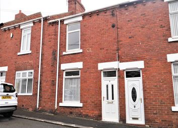 Thumbnail 2 bed terraced house to rent in Gertrude Street, Houghton Le Spring, Tyne And Wear