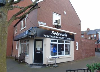 Thumbnail Retail premises for sale in Hudleston, Cullercoats, North Shields