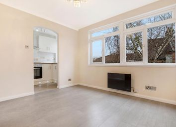 Thumbnail Studio for sale in Chichester Court, Whitchurch Lane, Canons Park, Edgware