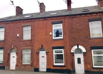 Thumbnail 3 bed terraced house for sale in Ridge Hill Lane, Stalybridge, Greater Manchester