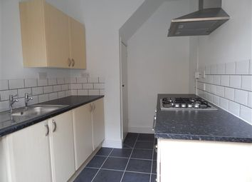 Thumbnail 2 bed terraced house to rent in Vivian Street, Abertillery
