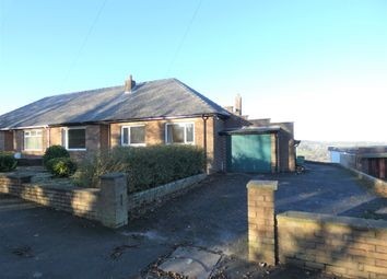 Thumbnail 3 bed bungalow for sale in Blackmoorfoot, Linthwaite, Huddersfield