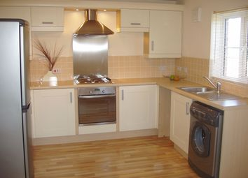 Thumbnail 2 bed flat to rent in Fitzhubert Road, Sheffield