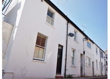 Thumbnail 2 bed terraced house for sale in St. Georges Mews, Brighton