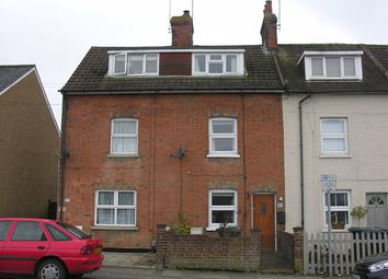 Thumbnail 3 bed terraced house to rent in Priory Road, Tonbridge