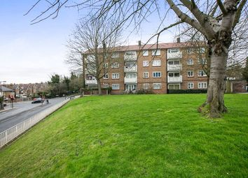 Thumbnail 3 bed flat for sale in Wood Vale, Honor Oak, London