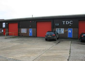Thumbnail Warehouse to let in Blacknest Industrial Estate, Alton, Hampshire