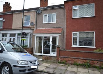 Thumbnail 2 bed property for sale in Nicholson Street, Cleethorpes