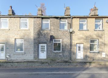 Thumbnail 1 bed terraced house for sale in Burnley Road East, Whitewell Bottom, Rossendale