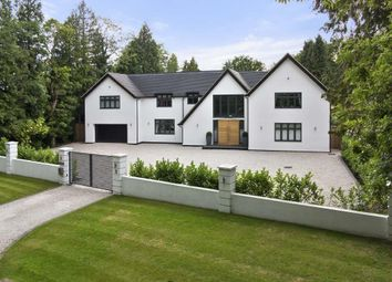 Thumbnail 6 bed detached house for sale in Coulsdon Lane, Chipstead, Coulsdon