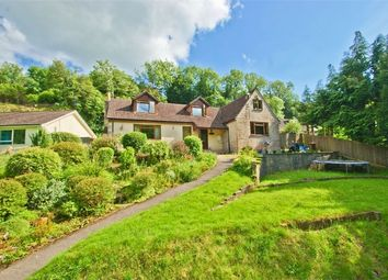 Thumbnail 4 bed detached house for sale in Gurney Slade, Radstock